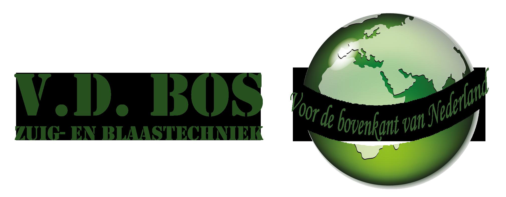 T. van den Bos Zuig- en Blaastechniek B.V.